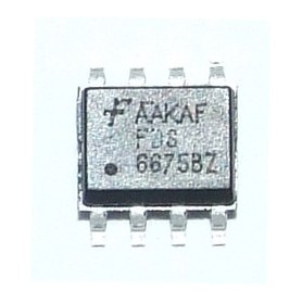 FDS6675BZ - MOSFET P SO-8 SMD