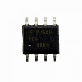 FDS8884 - transistor mosfet smd