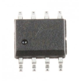 FDS9933 - SMD dual PowerTrench MOSFET 20V 5A 2W