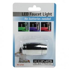 FILTRO CON LED RGB