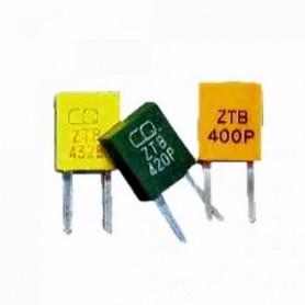 Filtro Risuonatore Ceramico SFC 5.5 Mhz
