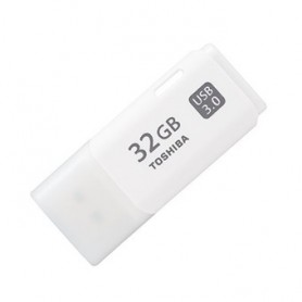 FLASH DRIVE USB 3.0 32GB TOSHIBA