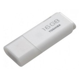 FLASH DRIVE USB2.0 16GB TOSHIBA