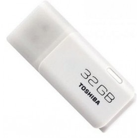 FLASH DRIVE USB2.0 32GB TOSHIBA