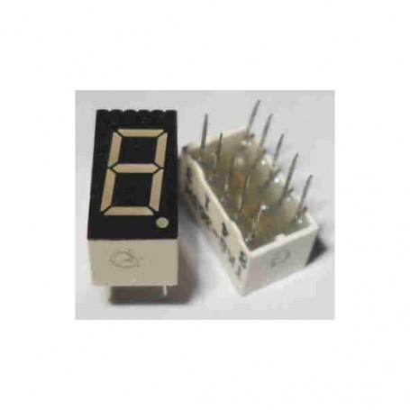 FND6745 - Display a Led