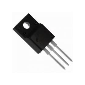 FQPF12N60C - transistor