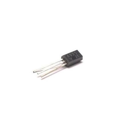 2SA935 - transistor