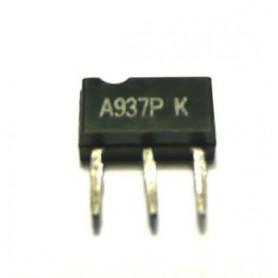 2SA937 - si-p 50v 0.1a 0.3w 140mhz