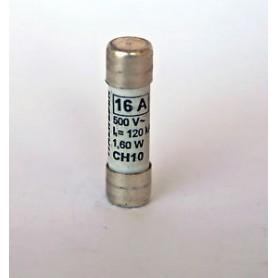 Fusibili 16 A 10 x 38 mm