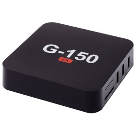 G-150 4K UHD ANDROID 6.0