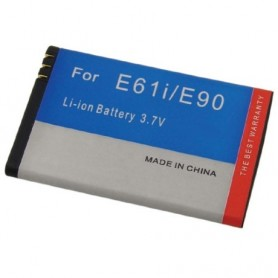 GSMA37116C 3,7V-1500MAH,LI-ION ACCUMUL. GSM NOKIA E61 - E90
