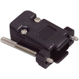 GUSCIO PER D-Sub 9-Pin