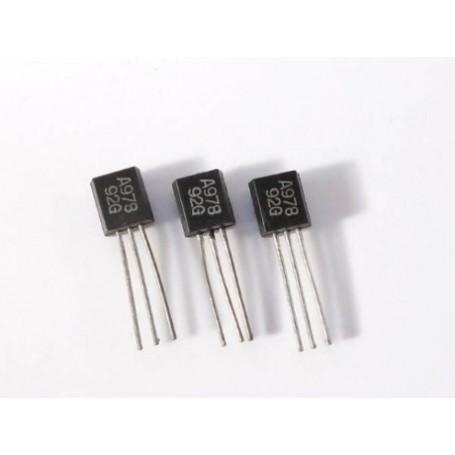 2SA978 - transistor