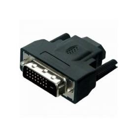 HDMI 19pin JACK-24+1pin DVI-D PLUG