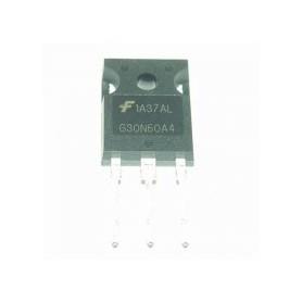 HGTG30N60A4 - Transistor g30n60a4 n-ch igbt 600v 75a 463w