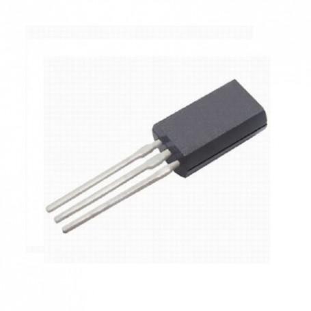 2SB1010 - si-p 40v 2a 0.75w 100mhz