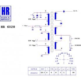 HR7357 TRASFORMATORE EAT