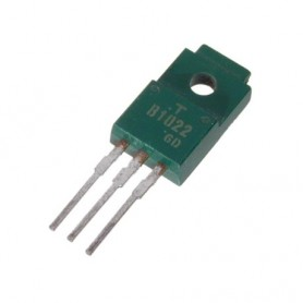 2SB1022 - transistor