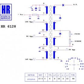 HR6128 TRASFORMATORE EAT