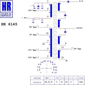 HR7560 TRASFORMATORE EAT