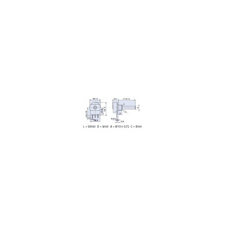 1,0UF-16V CONDENSATORE CERAMICO SMD X7R 1206