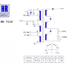 HUB USB A 7 PORTE POTENZIATO DI SWEEX