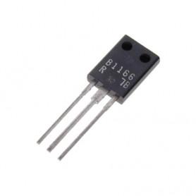 2SB1166 - transistor