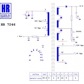 HR7246 TRASFORMATORE EAT