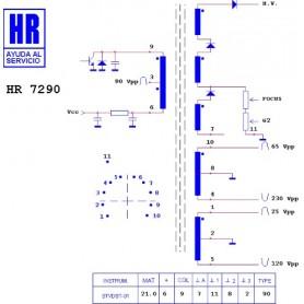 INTERR. IN METALLO 16 MM. ANELLO LUMINOSO BLU IP 67