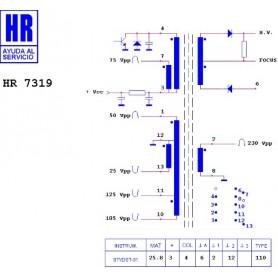 HR7319 TRASFORMATORE EAT