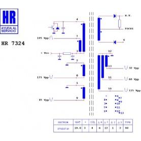 HR7324 TRASFORMATORE EAT