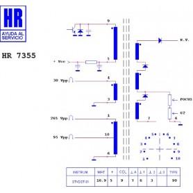HR7355 TRASFORMATORE EAT