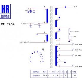 HR7434 TRASFORMATORE EAT