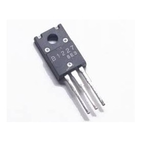 2SB1227 - transistor