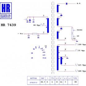 HR7439 TRASFORMATORE EAT