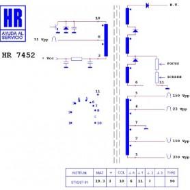 HR7452 TRASFORMATORE EAT