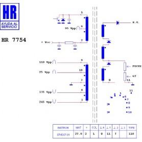 HR7754 TRASFORMATORE EAT