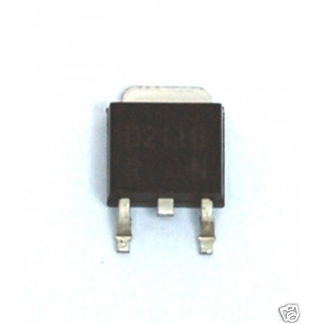2SB1412 - transistor