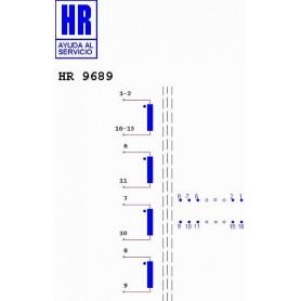 HR9689 TRASFORMATORE SWITCH