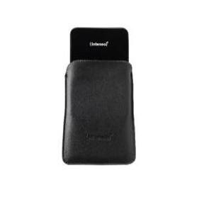 INTENSO MEMORY DRIVE 2,5 HDD USB3.0 - 500 GB - NERO - CON CUSTODIA