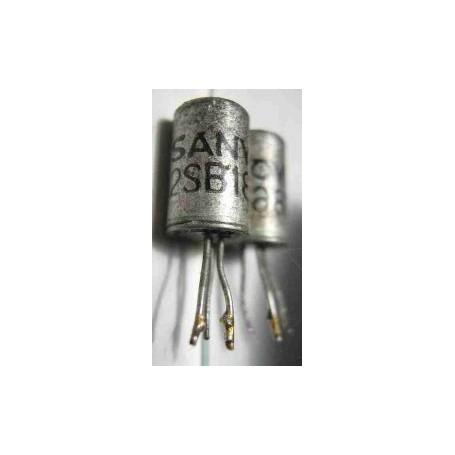 2SB186 - transistor