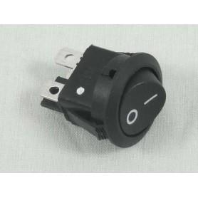 IRFD 9110 -  Mosfet P-Kanal 100V 700mA 4-DIP