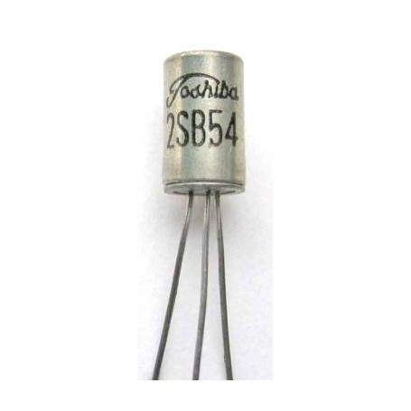 2SB54 - transistor