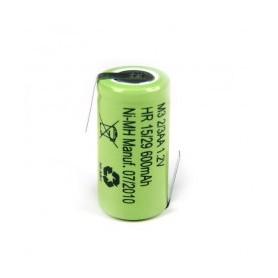 1,5 K 1500 V Condensatore Impulsivo Tondo