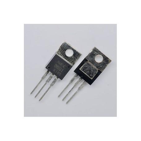 2SB601 - transistor