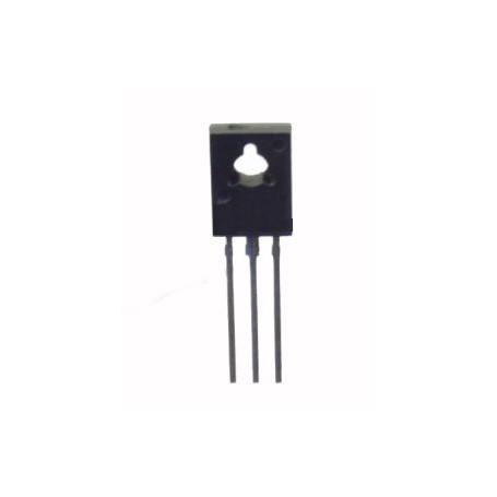 2SB632 - si-p 25v 2a 10w 100mhz