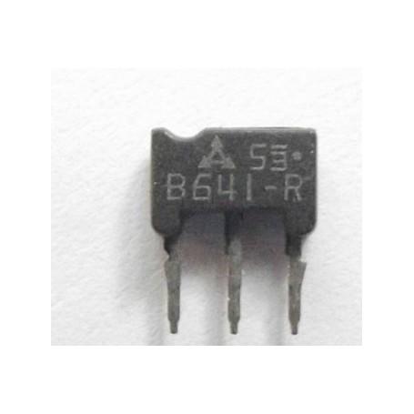 2SB641 - si-p 30v 0.1a 120mhz
