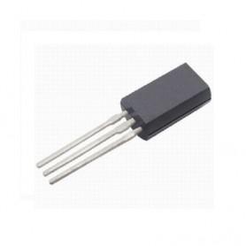 2SB647 - 2 x SI-P 120V 1A 0.9W 140MHz
