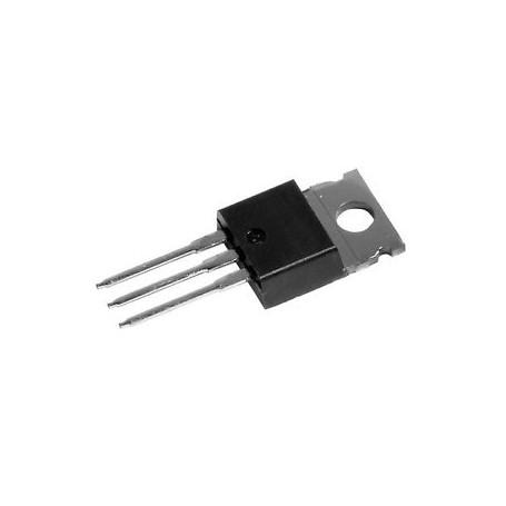 IRF 822 - transistor