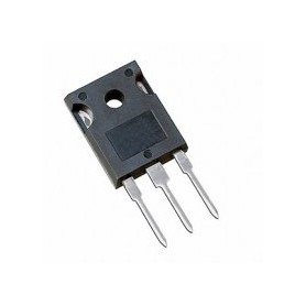 IRFPE 50 - Metal oxide N-channel FET